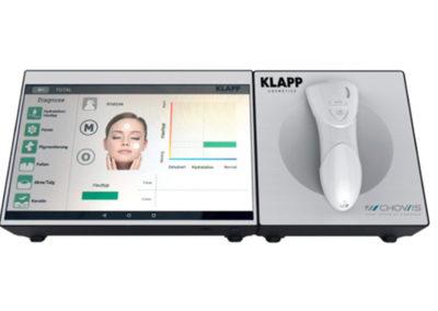 Diagnostic Klapp – Analyse de la peau