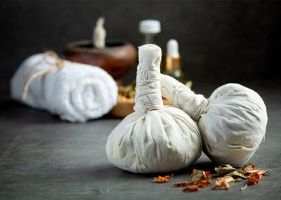 Massage Herbal Siam