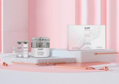 Soin CollaGen Fill-up Therapy