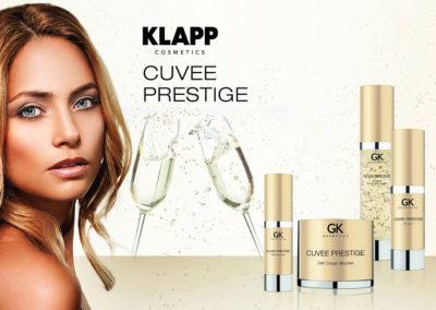 Soin Cuvée Prestige