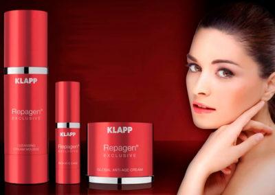 Soin Repagen Exclusive
