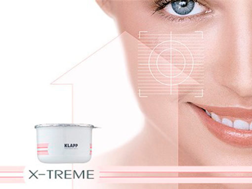 Soin X-Trem Hyaluron Infusion
